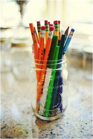 Organiza y decora con frascos de vidrio. - Vida Lúcida
