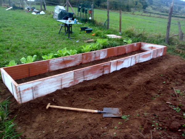 Como Hacer Jardineras De Piedra Ideas De Disenos Ciboneynet