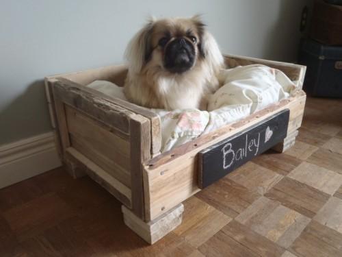 Como armar camas y sofas utilizando pallets