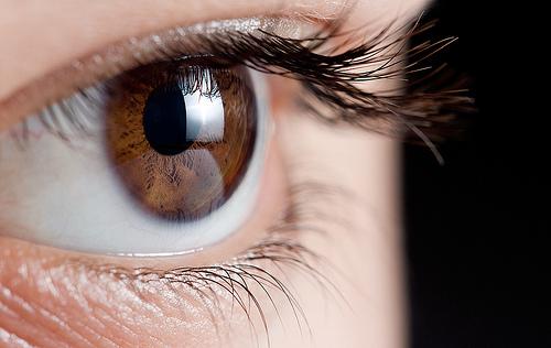 ojo fatiga