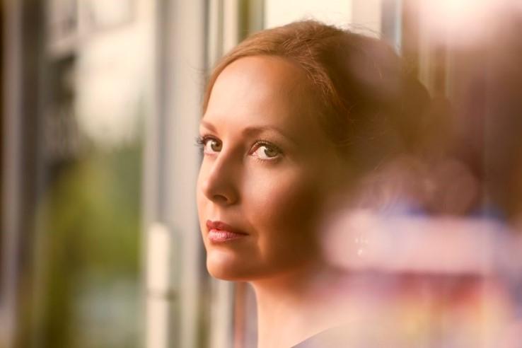 mujer síntomas trastorno bipolar
