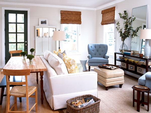 Dining Room Solutions For Small Spaces: Diseño De Interiores Para Transformar Tu Hogar