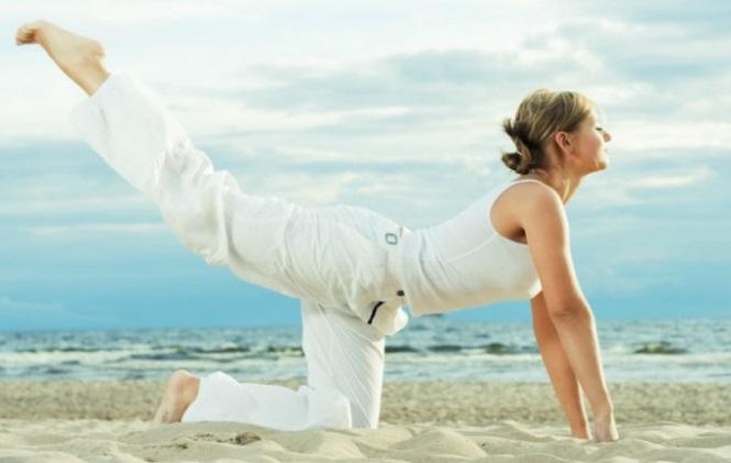 ejercicios para reducir la cintura y las caderas