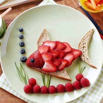 Beneficios De Comer Fruta Y 30 Ideas Creativas Para