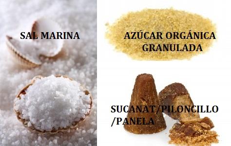 ¿Azúcar y Sal para el insomnio?2