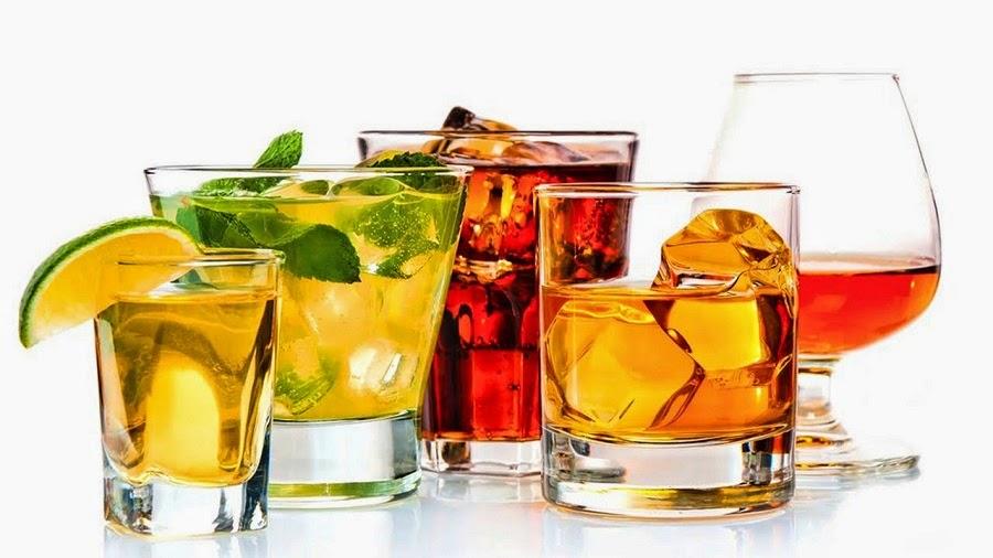 Las consecuencias de consumir alcohol en exceso