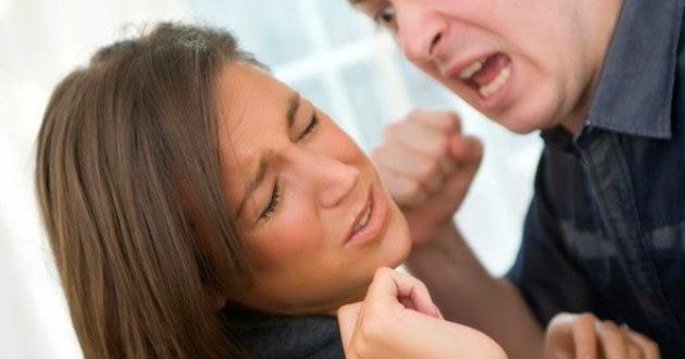 violencia en las relaciones de pareja