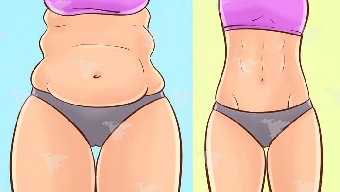 Como adelgazar cadera y cintura