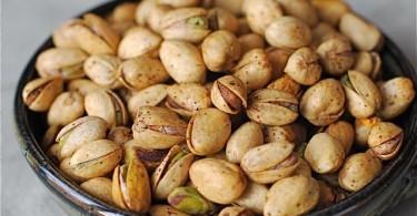 Spiced-Pistachios