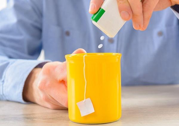 el aspartame destruye el buen humor