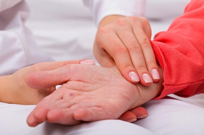 Hipertensión presión arterial