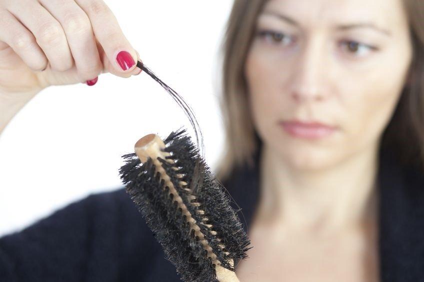 revertir la caída del cabello
