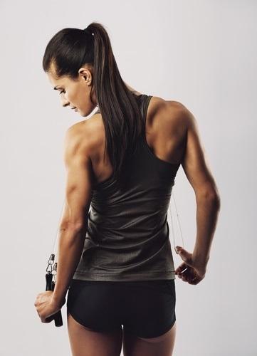 quemar grasa corporal con ejercicio