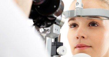 salud de ojos visión ocular
