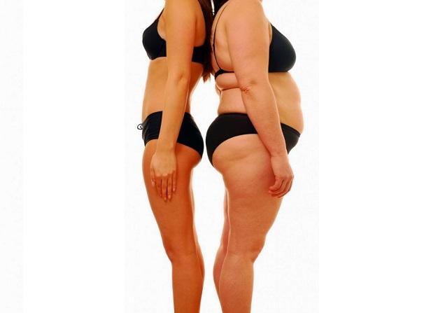 eliminar grasa corporal