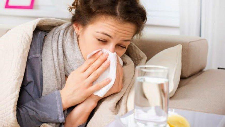 Diferencias entre resfriado común y gripe