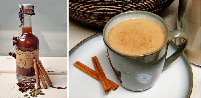 Propiedades del delicioso Té Chai