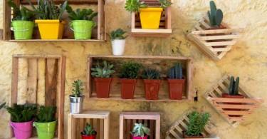 Mamparas para un dise o acogedor en el hogar y el jard n for Tu jardin con enanitos acordes