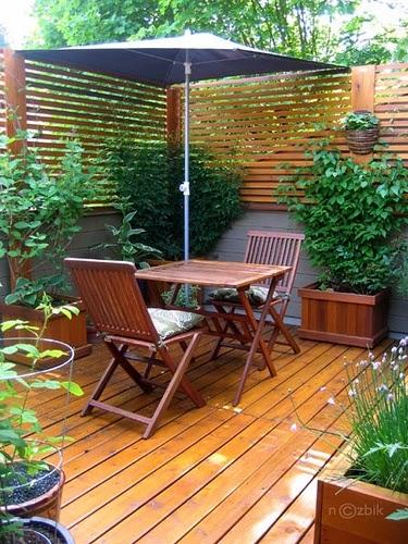 Mamparas para un dise o acogedor en el hogar y el jard n for El jardin acordes