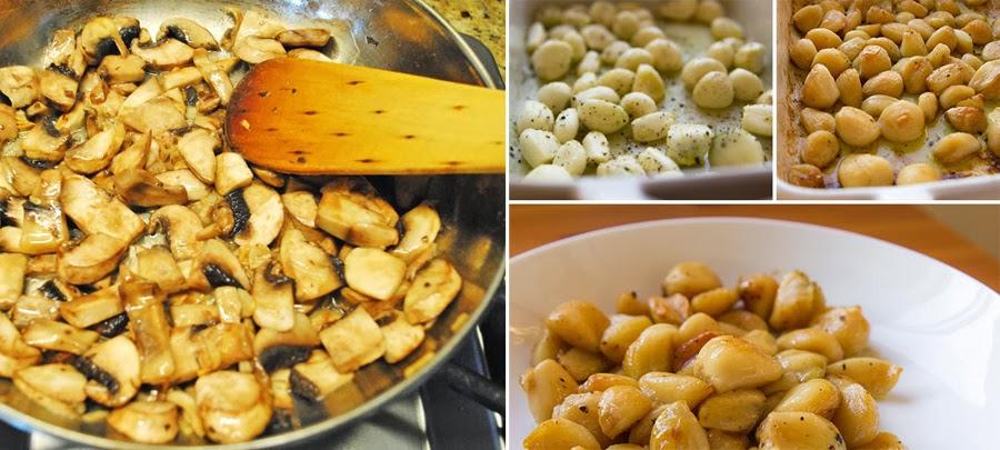 Razones para incluir el ajo en tus comidas