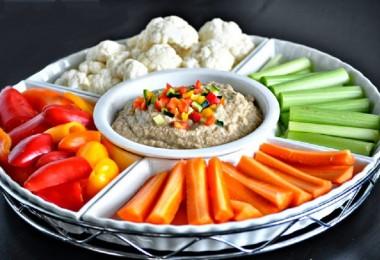 Balsamic-Hummus-