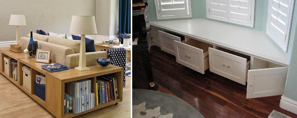 3 trucos para ampliar el espacio del hogar