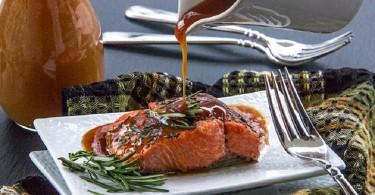 Apple-Cider-Glazed-Salmon