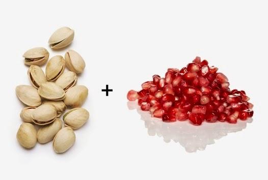 saludables snacks para perder peso