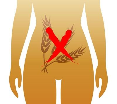 Artritis reumatoide Sin gluten