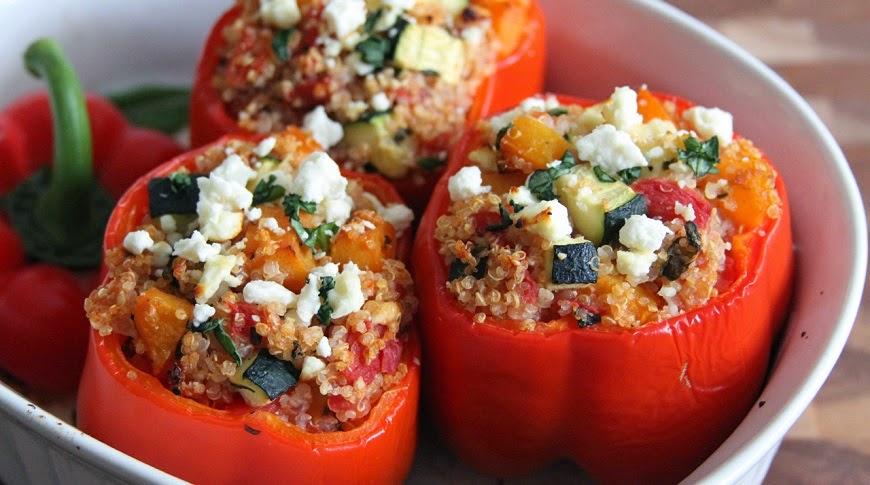 recetas saludables para cocinar