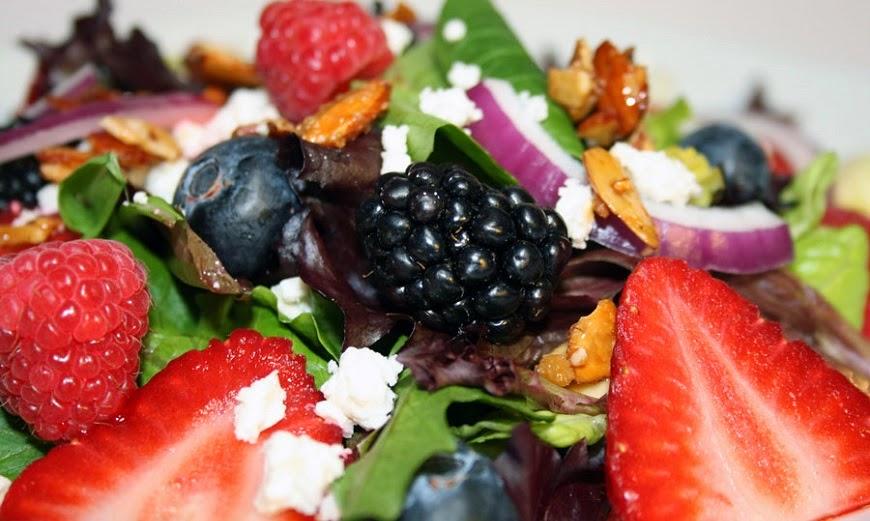 12 Alimentos que debes tener en tu dieta si haces deporte
