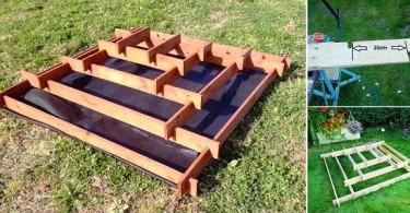 DIY-Pyramid-Planter