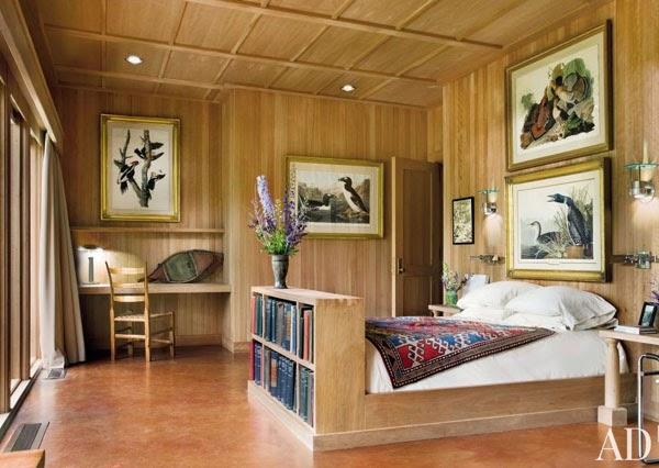 20 dise os r sticos de habitaciones para inspirarte - Decoracion de habitaciones de matrimonio rusticas ...