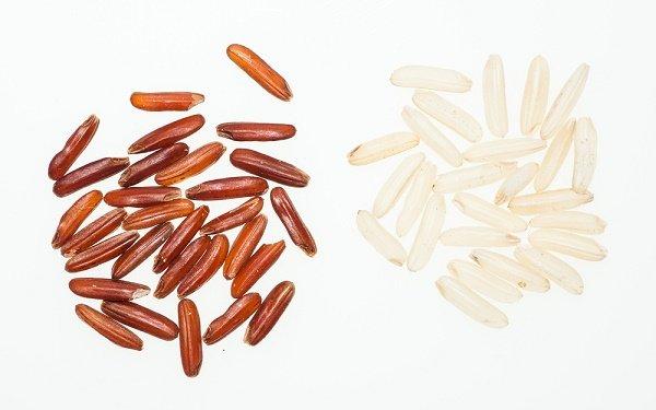 arroz-integral-y-arroz-blanco