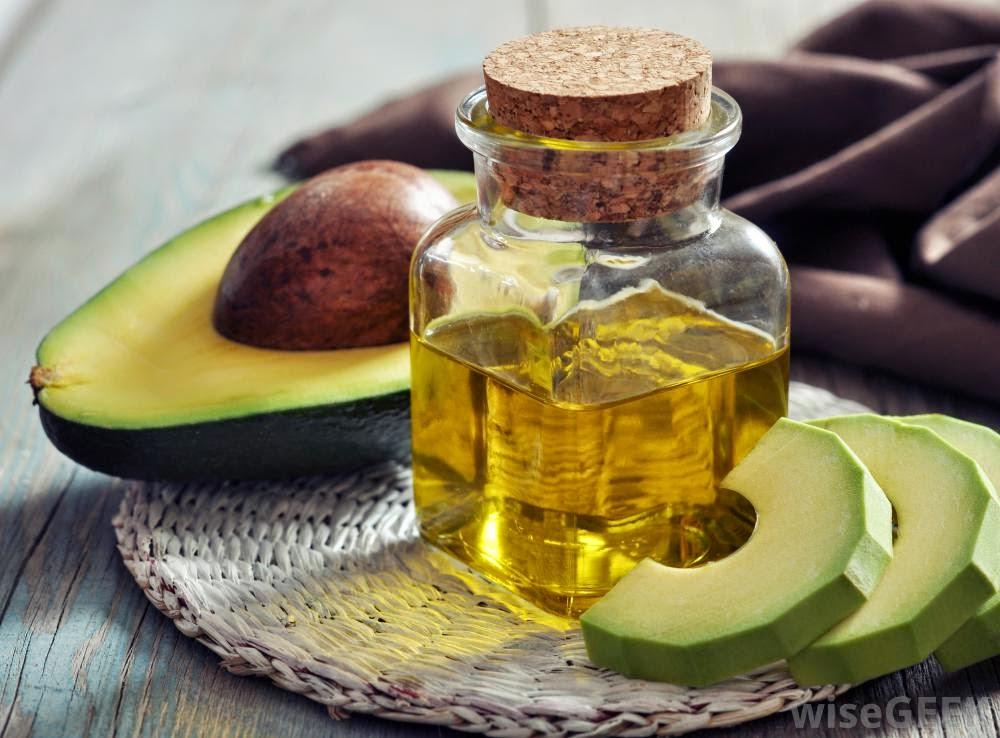 Propiedades Y Beneficios Del Aceite De Aguacate