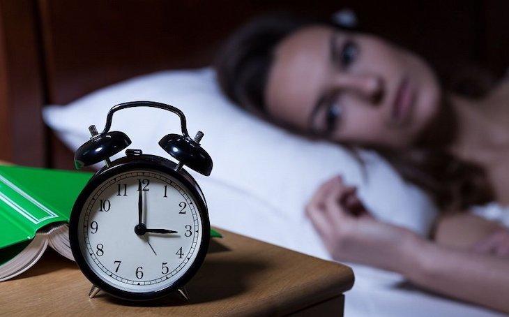 duermes bien