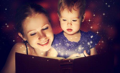 como podemos estimular la inteligencia en los niños