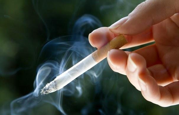 Como dejar fumar ante el embarazo