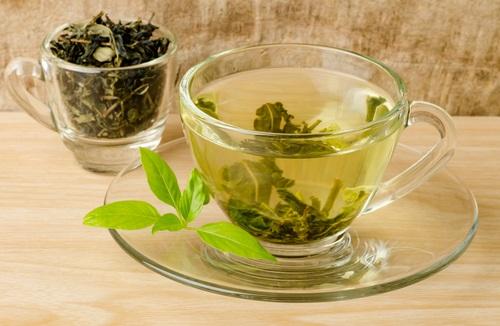 la dieta del té verde para bajar de peso