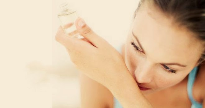 perfumes naturales caseros