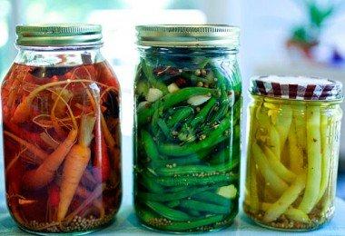 pickling-jars