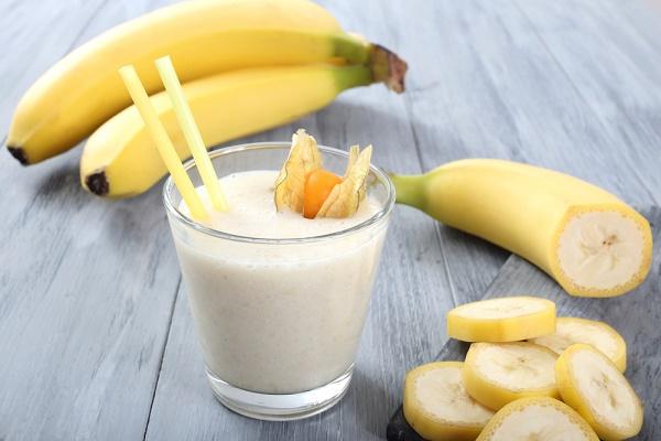 Banana batido