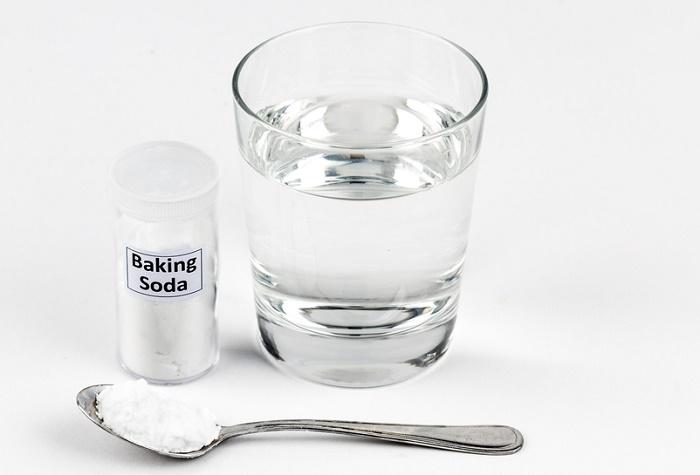Bicarbonato de sodio 2