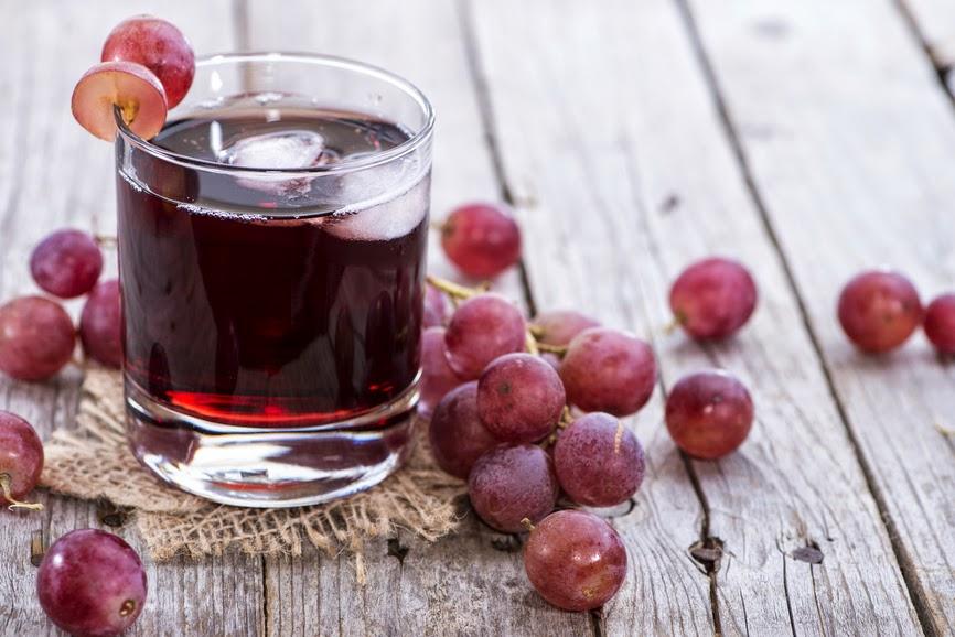 Beneficios de los jugos sin azucar