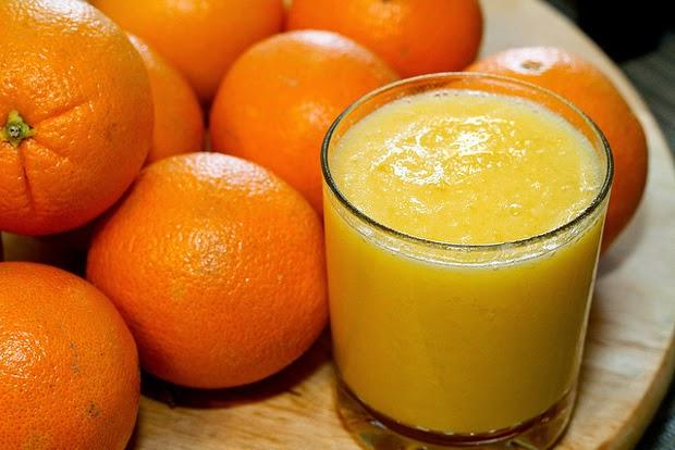 Frutas y verduras recomendadas en la mañana para tener un día lleno de energía