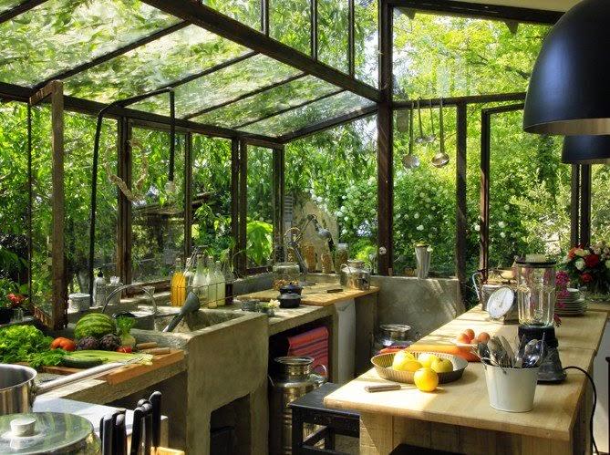 40 Ideas de cocinas para todos los gustos