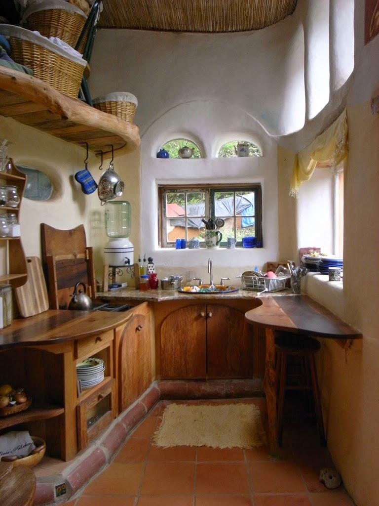 40 ideas de cocinas para todos los gustos for Ideas para muebles de cocina