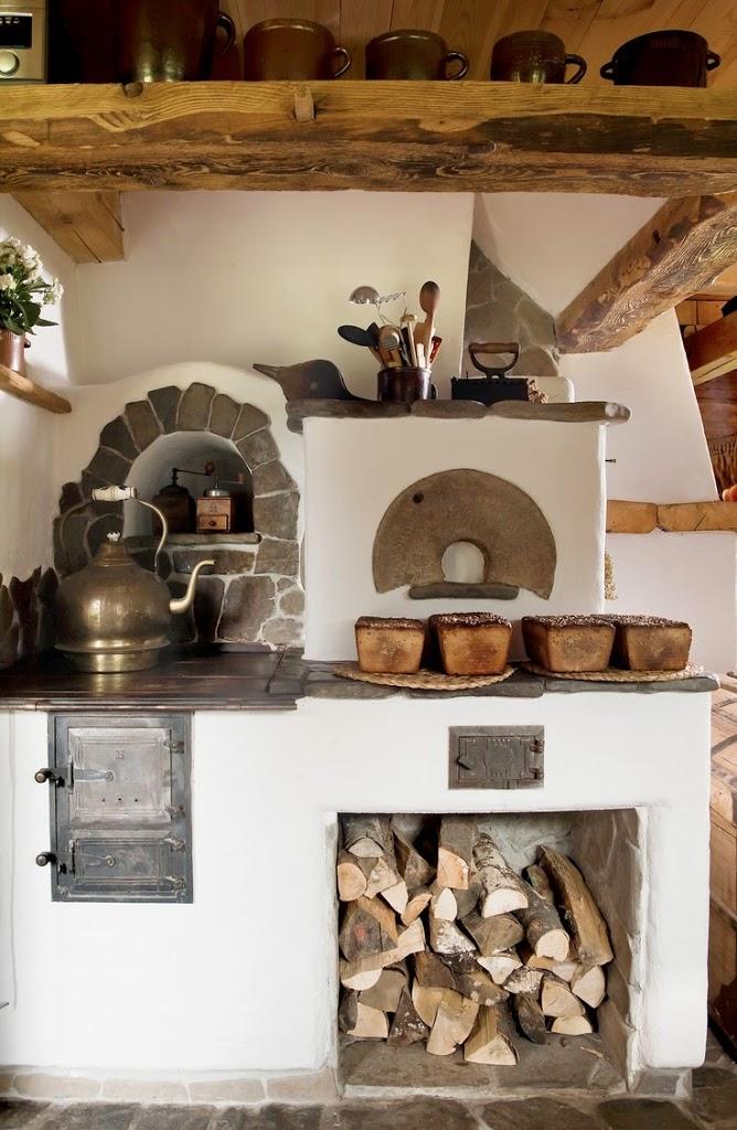 40 ideas de cocinas para todos los gustos for Cosina para todos