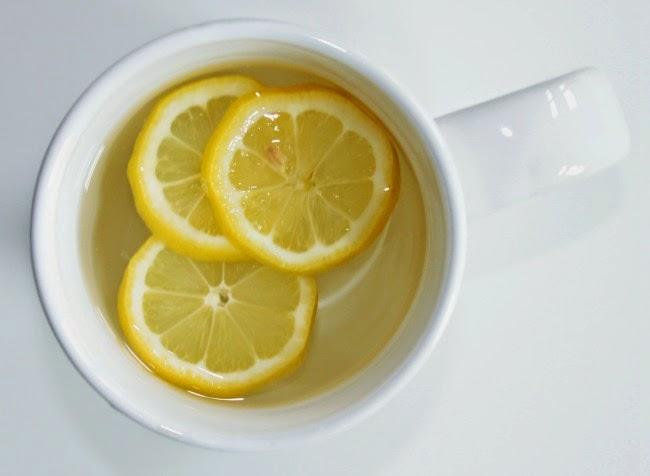 Desintoxicar el hígado con Limón