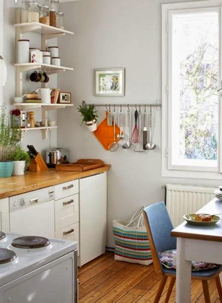 40 ideas de cocinas para todos los gustos - Cocina para todos ...
